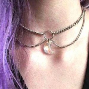 Jewelry - Witchy jewelry lot ⛤
